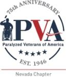 Paralyzed Veterans of America - Nevada Chapter